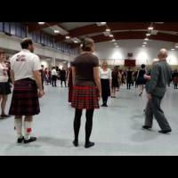 192 Miles Home - Scottish Country Dance (at Spring Fling 2017 in Bonn)